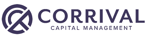 Dual Branding Logo Corrival
